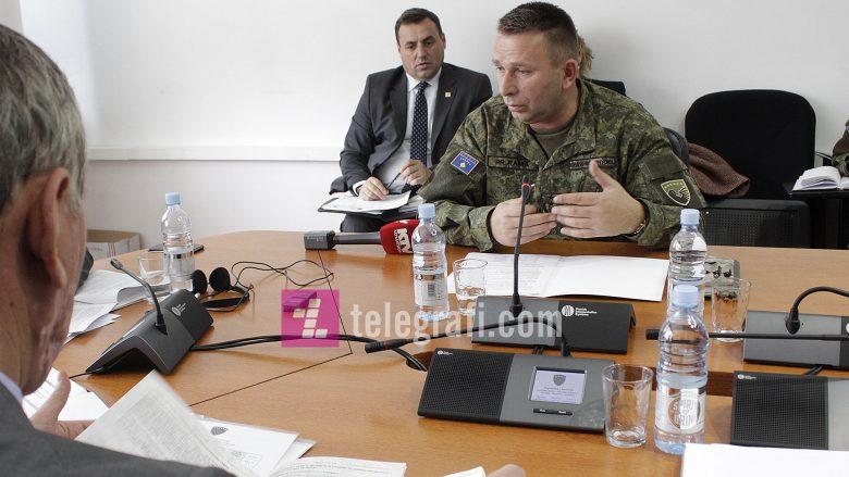 Transformimi i FSK-së sfidë për Kosovën