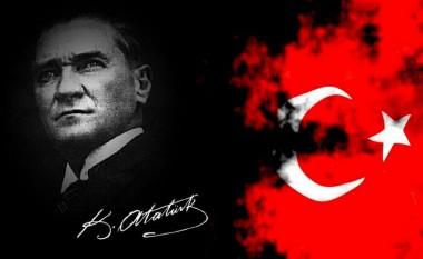 Kush ishte Mustafa Ataturku dhe çfarë konflikt kishte me Ahmet Zogun?