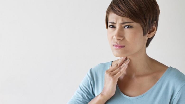 Preparatet shtëpiake për luftën kundër inflamacionit të telave të zërit