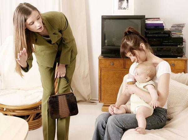 nanny-mom-baby