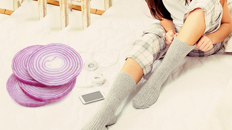 Pesë gjëra që mund t'i bëni me qepën në shtëpi