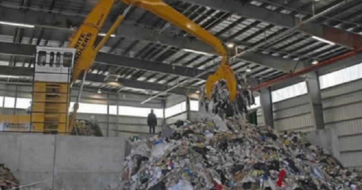 thesis on industrial waste management Waste management has been developed for the all institutions involved in the end of life management of electronic management waste of electronics and electrical equipments increases the mass of the toxic inputs into local waste streams.