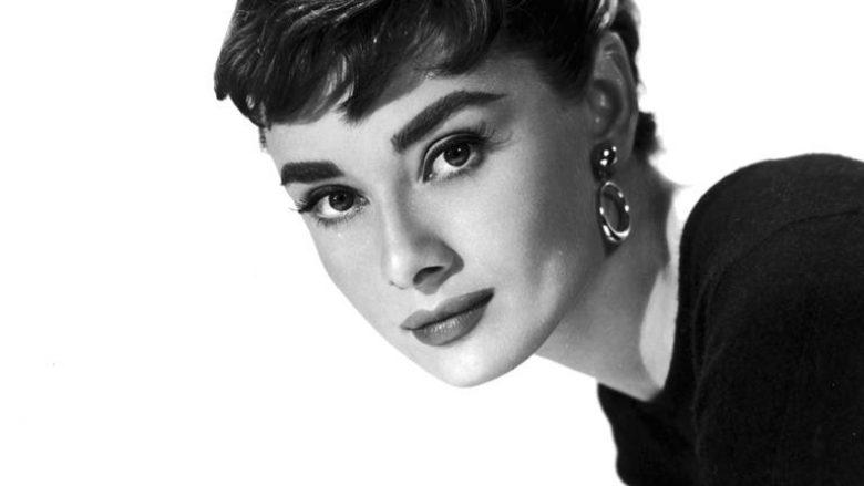 Pesë sekrete të bukurisë nga e mahnitshmja Audrey Hepburn!