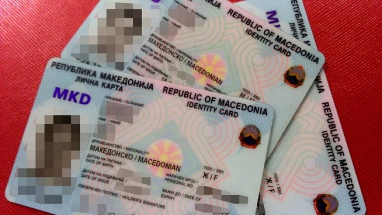 Zëdhënësi i Qeverisë së Maqedonisë flet për çështjen e dokumenteve personale pas ndryshimit të emrit