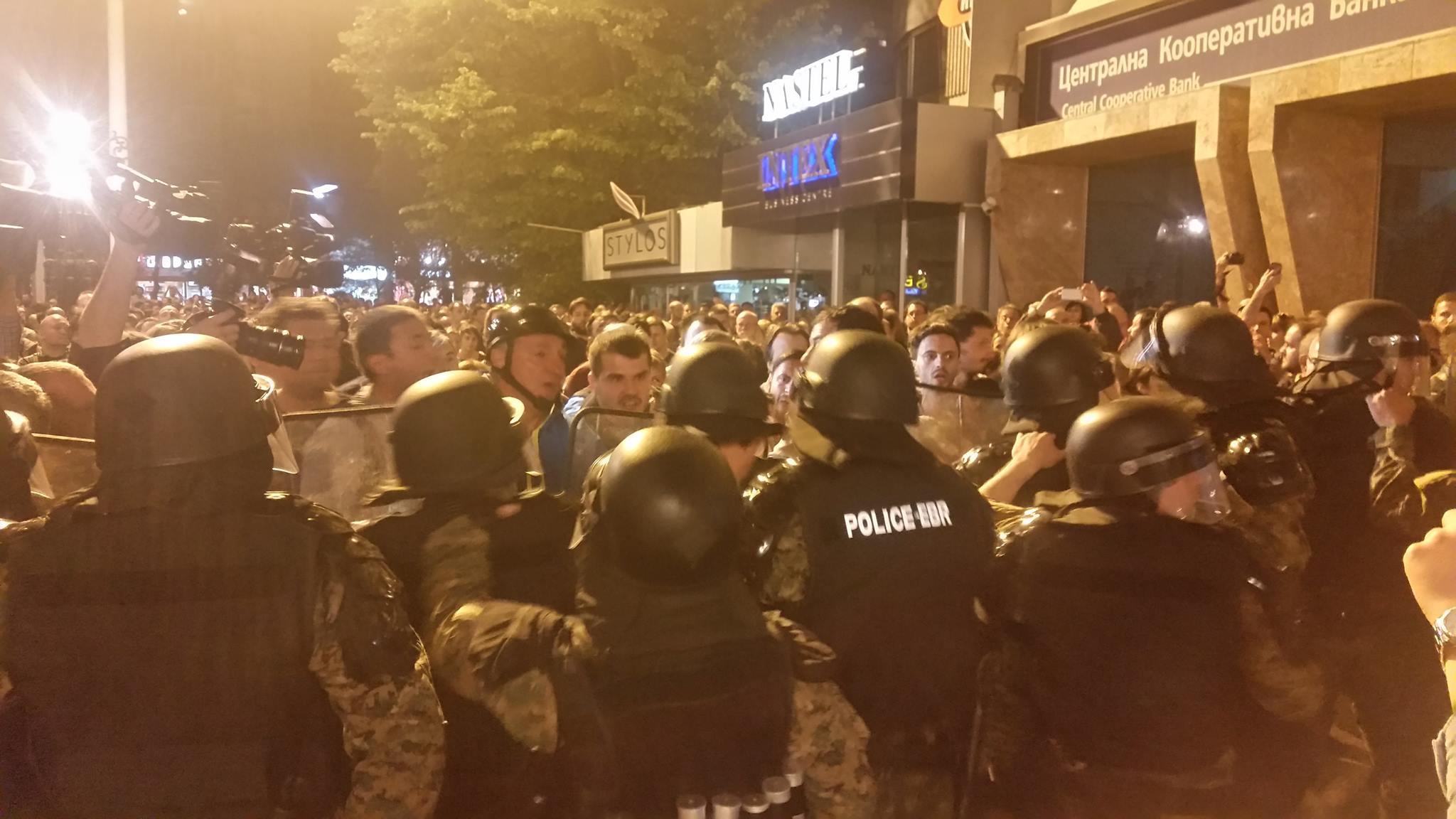 Protesta ivanov