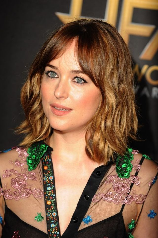 Dakota Johnson 19th Annual Hollywood Film Awards at The Beverly Hilton Hotel November 1, 2015 - Beverly Hills, California CelebrityPhoto. com, Image: 264834947, License: Rights-managed, Restrictions: WORLD RIGHTS excluding USA, South Africa, Australia and Germany - Fee Payable Upon Reproduction - For queries contact Photoshot - sales@photoshot.com London: +44 (0) 20 7421 6000 Florida: +1 239 689 1883 Berlin: +49 (0) 30 76 212 251, Model Release: no, Credit line: Profimedia, Uppa entertainment