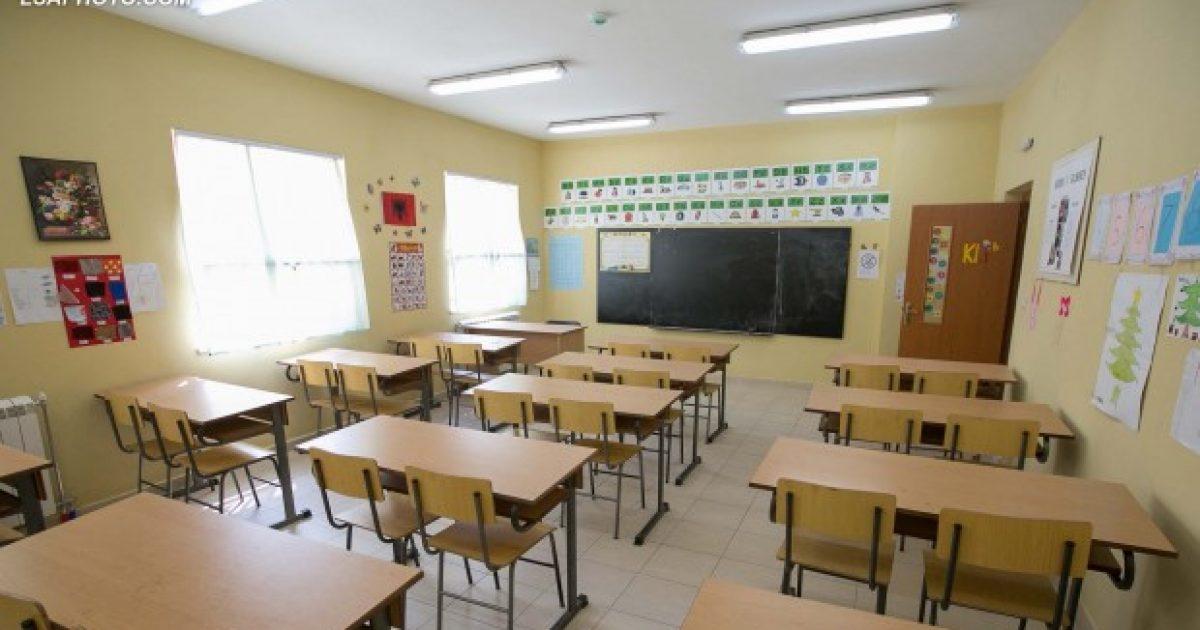 Në një shkollë të Mitrovicës po alivanosen nxënëset, nuk dihen arsyet