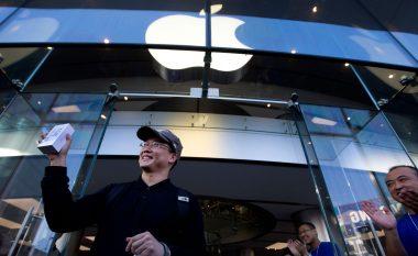 Apple po shkon drejt vlerës së dy trilionë dollarëve