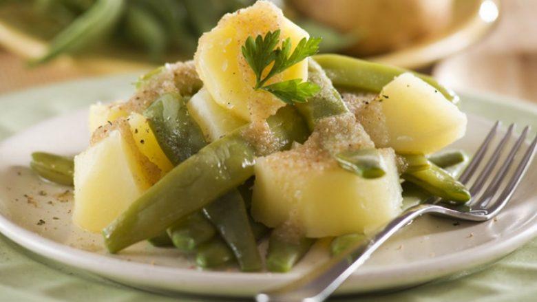 Borania në mënyrë dalmatine: Shija e detit në ushqim të shëndetshëm!