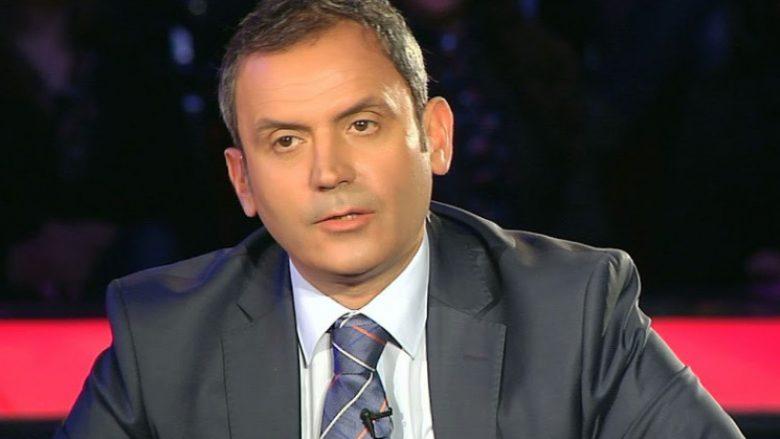 Tirona lale, se Tiranën hajt' ta folim