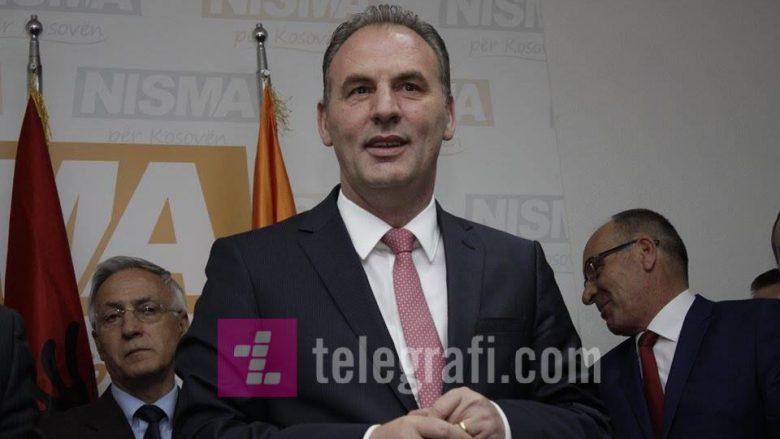 E konfirmon Limaj: Do të jem pjesë e Qeverisë (Video)