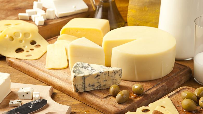 Si ndikojnë vitaminat e djathit në shëndet