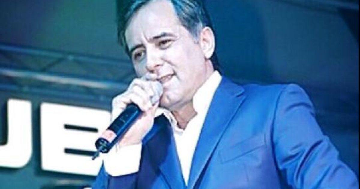 Nysret Muqiqi sot feston ditëlindjen, ja sa vite ka mbushur këngëtari  (Video) - Telegrafi