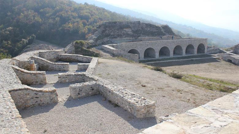 Kalaja e Prizrenit: Simbol i qytetit dhe trashëgimi e vlefshme kulturore e Kosovës