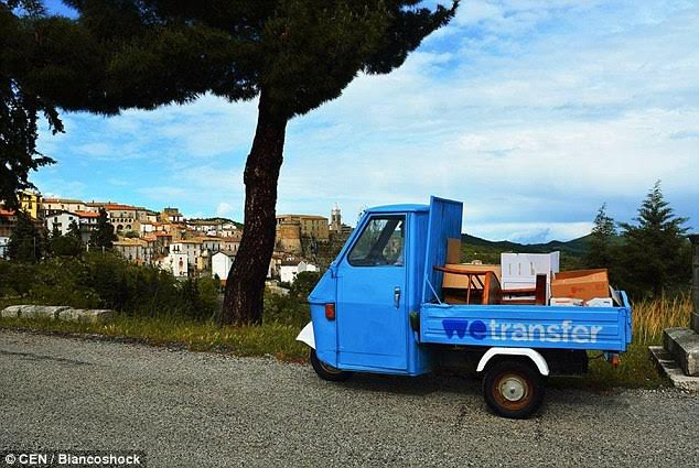 Fshati italian 4