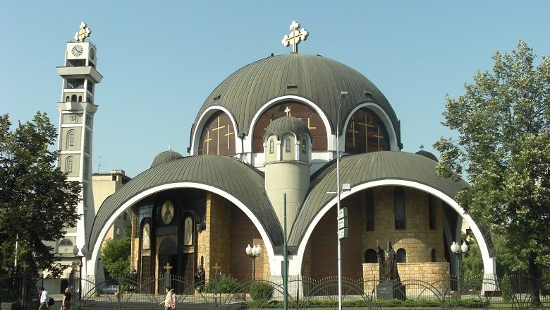 Kisha Ortodokse e Maqedonisë: Kushtetuta e kishës serbe ndërhyn në sovranitetin dhe pavarësinë e Maqedonisë