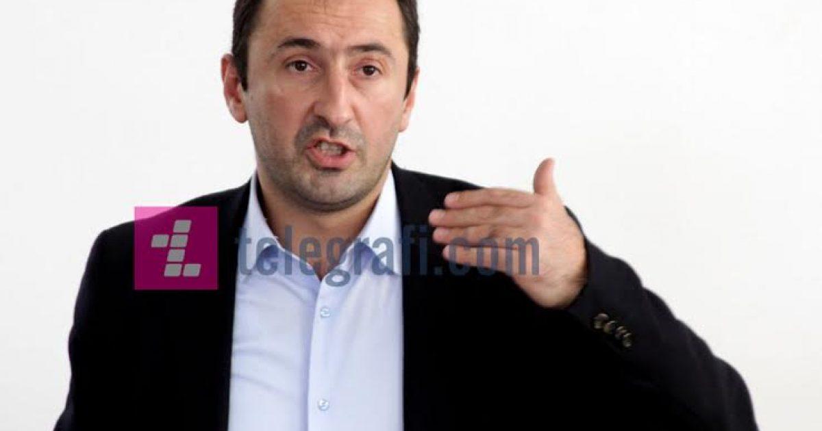 Aliu: Haradinaj duhet t'ia zvogëlojë pagën vetes dhe kabinetit, ose t'ua rrisë pagat mjekëve e mësuesve