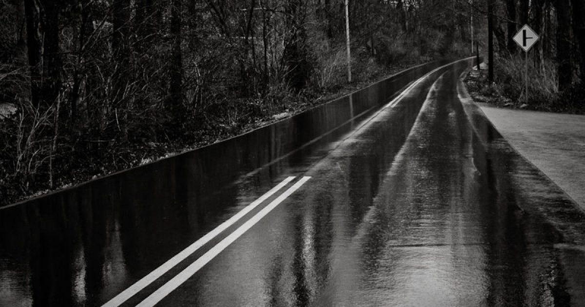 Gjendja e rrugëve në Maqedoninë e Veriut