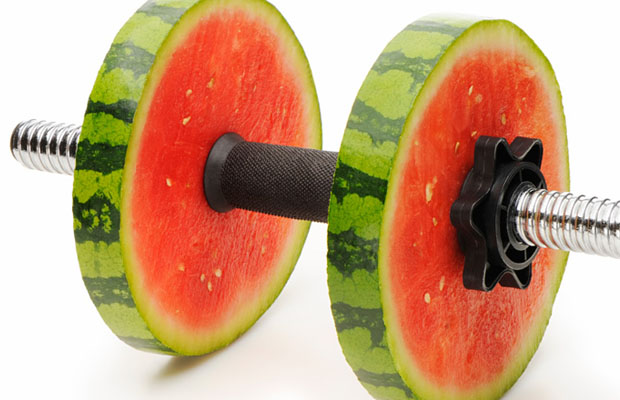 The-Best-Fruits-For-Getting-In-Shape-And-Building-Muscle