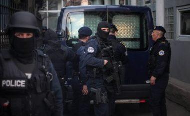 Dogana dhe Policia aksion në 30 lokacione për mallra të kontrabanduara