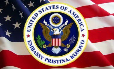 Ambasada amerikane: Kërkojmë nga presidenti që menjëherë t'i emërojë përfaqësuesit e KQZ-së