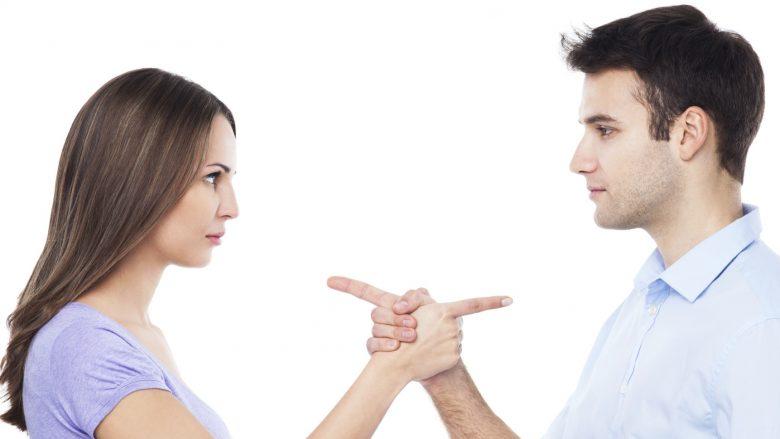 Ndryshimet e vërteta mes meshkujve dhe femrave