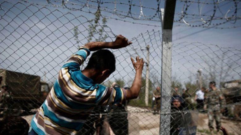 Vazhdohet për gjashtë muaj gjendja e krizës në kufirin verior dhe jugor të Maqedonisë