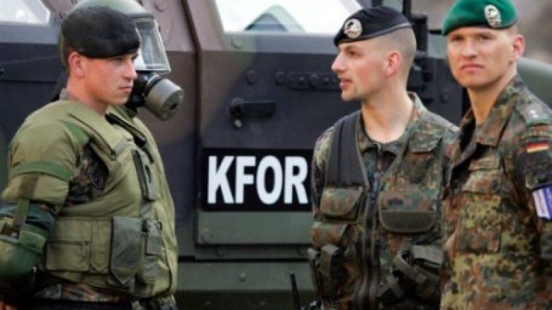Në mbledhjen e ardhshme NATO do ta shqyrtojë raportin me Ushtrinë e Kosovës