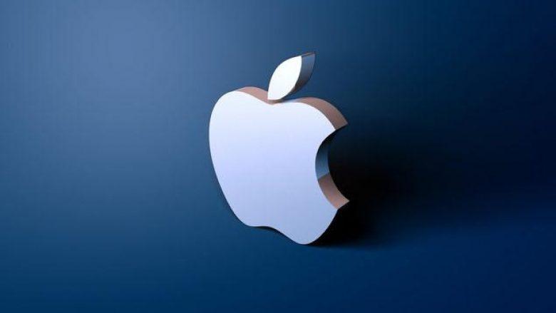 """""""Apple"""" prin në mesin 100 kompanive më të mëdha në botë"""