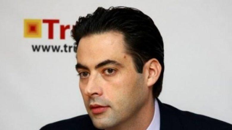 Drejtori i Trustit, Adrian Zalli nuk do të jetë më njeriu më i paguar në Kosovë (Video)