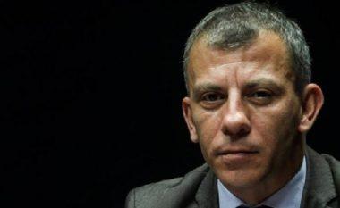 """""""Ademi do të jetë ministri i parë shqiptar i Punëvë të Jashtme në Maqedoni nëse në pushtet vjen LSDM-ja"""""""