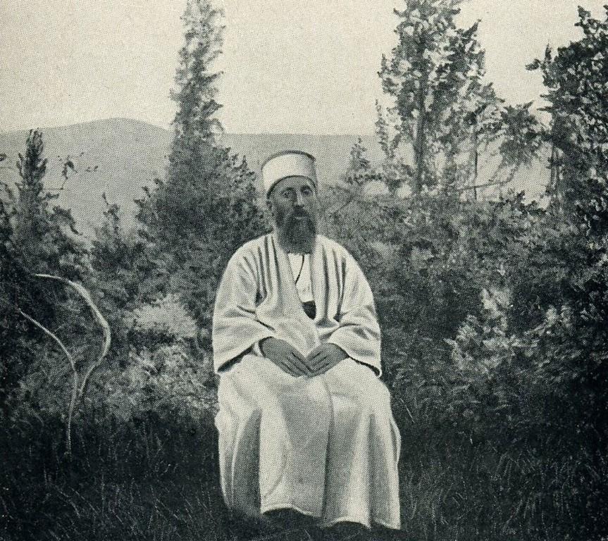 Gabriel Louis-Jaray 28