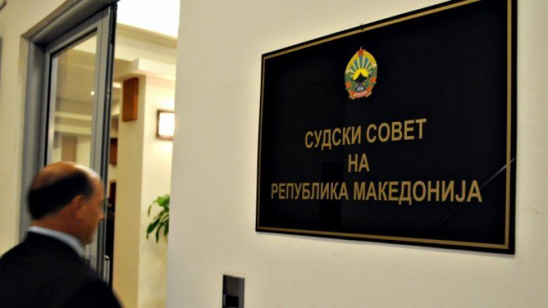 Kërkohet shkarkimi i 110 gjykatësve në Maqedoni
