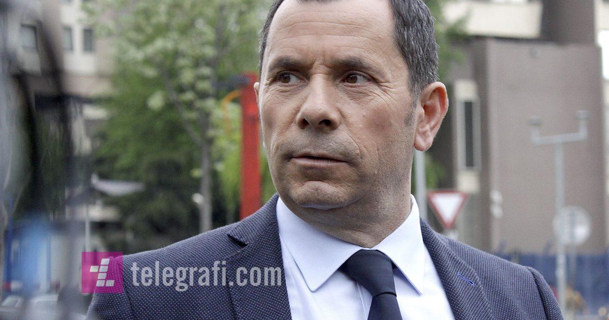 Gashi: Zeka e Demaliaj menduan që janë Ramush Haradinaj, kur kërcënuan prokurorin