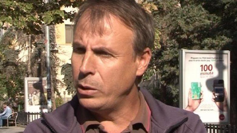 Zogiani: Haziri me deklarimet e fundit po ndihmon ndarjen e Kosovës sipas dëshirës së Thaçit