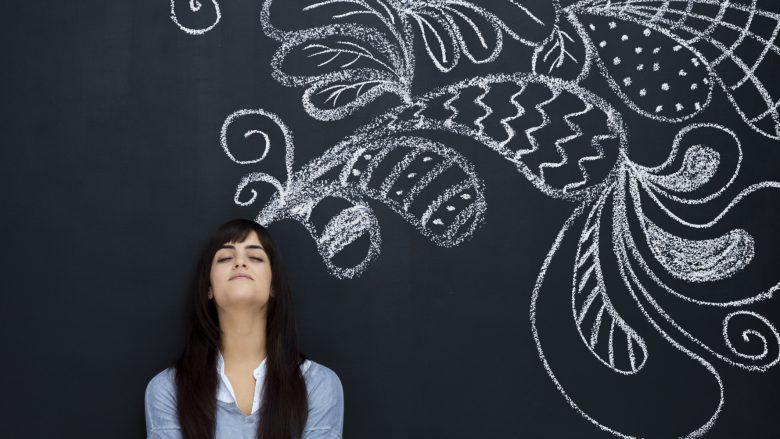 Përdoreni imagjinatën si instrument të fuqishëm për arritjen e suksesit