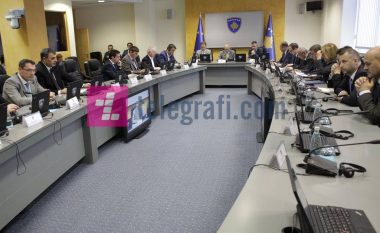 Qeveria ndanë 500 mijë euro për stadiumin 'Adem Jashari'