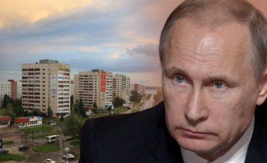 Për të heshtin rusët: Qyteti misterioz numër 40, që fsheh sekretet më të mëdha të Rusisë (Foto/Video)