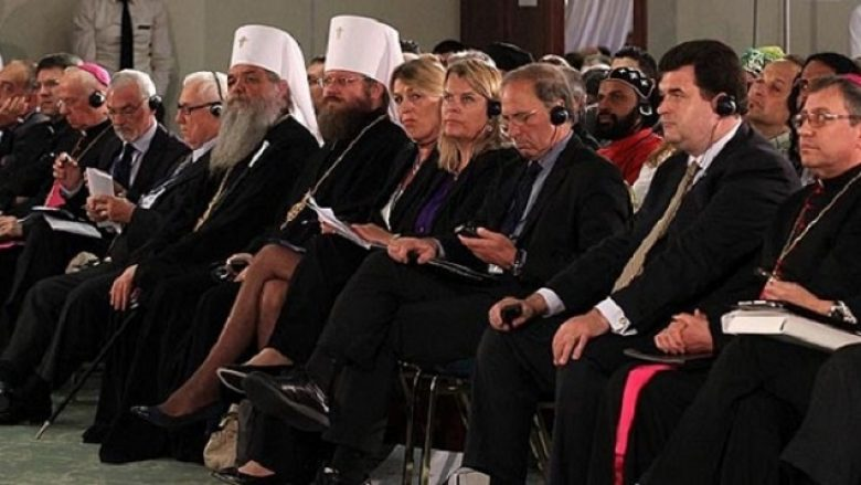 Bashkësitë fetare në Maqedoni kanë ndikim të madh në politikë