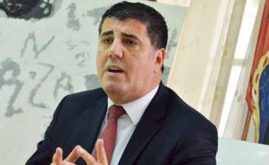 Haziri thotë që duhet zgjidhje territoriale me Serbinë - Lugina për Leposaviqin me fshatra