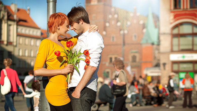 Lulet dhe porositë e tyre sekrete