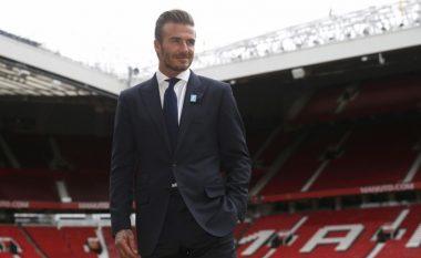 'Mourinho do të bëjë Unitedin të frikshëm përsëri'