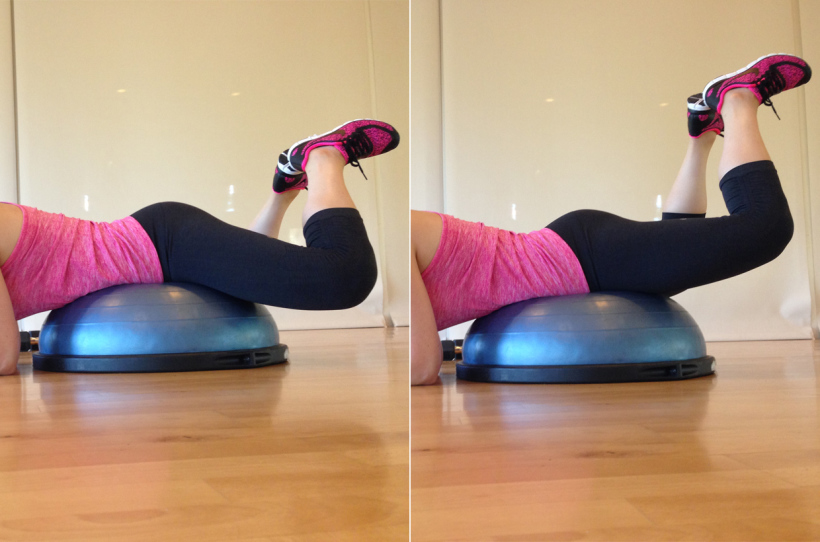 confident-in-bed-workout-frog-kick-bosu-820x542