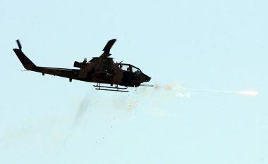 Zhduken 42 helikopterë, dyshohet për puç të ri kundër Erdoganit?