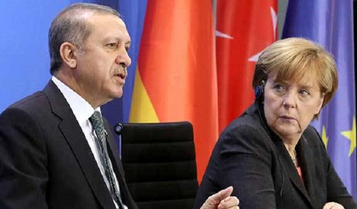 Image result for merkel dhe erdogan