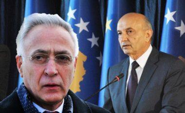 Mustafa, Krasniqit: Demarkacioni u bazua në ligjet që ju keni nënshkruar
