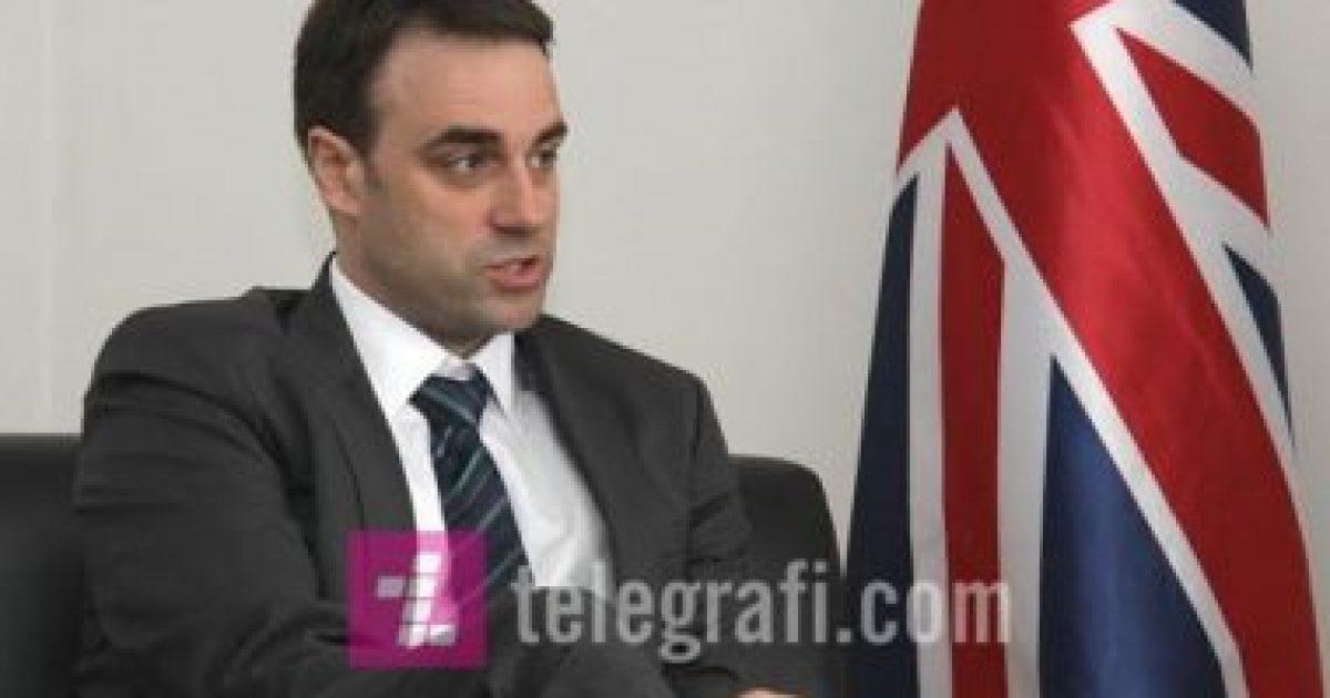 O'Conell: Deri kur do të ketë Kosova mbështetje ndërkombëtare kur nuk lufton krimin dhe korrupsionin