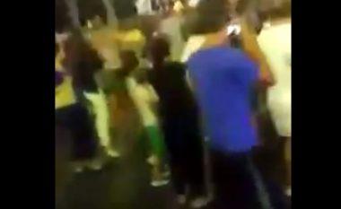 Video e atentatit në Francë - dëgjohen zëra shqip! (Video,+16)