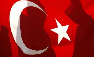 Ja pse grusht shteti në Turqi ishte i kurdisur