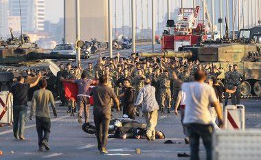 Kryeministri turk: Pjesëtarët e çetës paralele janë në dorën e drejtësisë